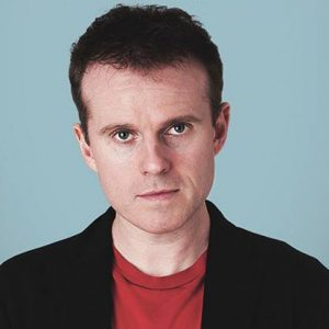 Andrew Doyle